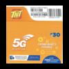 talk n text tnt 5g prepaid simcard