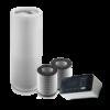 LIFAair SMART purifier LA500V