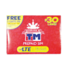 TM prepaid simcard LTE