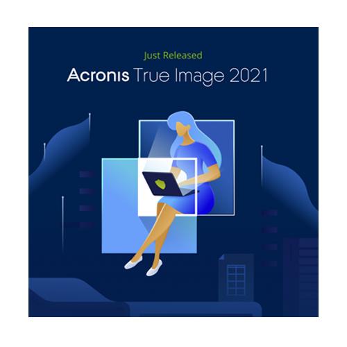 Acronis True Image 2021 Philippines Backup